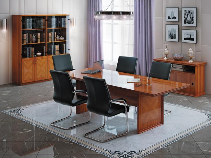 заявка на мебель в кабинет образец