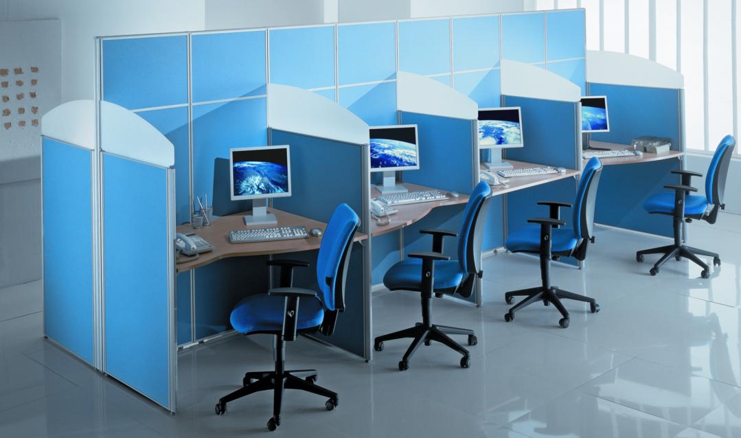 Офисная мебель для персонала эконом класса матрица фабрики с.