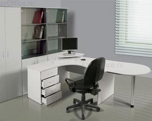 Мебель для персонала Edem