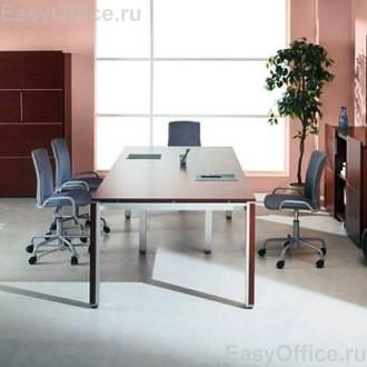 Стол для переговоров CHARISMA прямоугольный