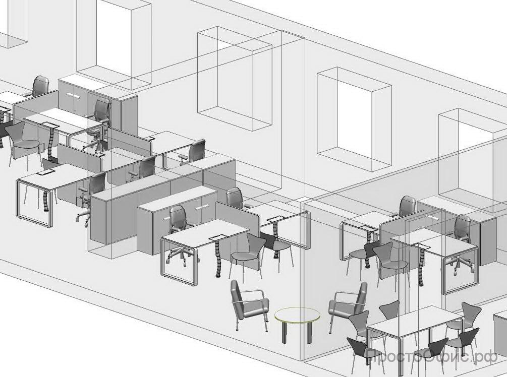 Монтаж кондиционеров недорого Проектирование